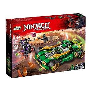 70641 LEGO NINJAGO NINJA NOTURNO