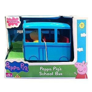 4201 PEPPA PIG ÔNIBUS DA MADAME COELHO