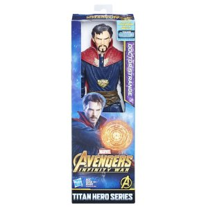 E2170 MARVEL TITAN HERO 30CM DOCTOR STRANGE
