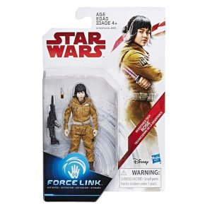 C1531 STARWARS FORCE LINK ROSE (RESISTENCE TECH)
