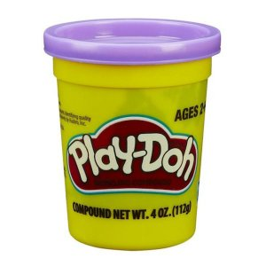 B6756 PLAY DOH POTE ROXO