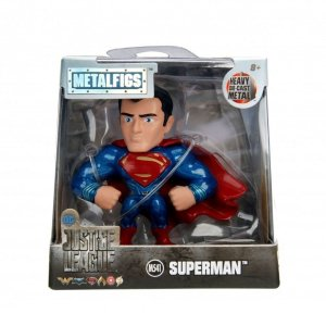 4735 DC COMICS METAL DIECAST 6CM SUPERMAN M541