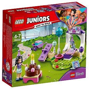 10748 LEGO FRIENDS A FESTA DOS ANIMAIS DE ESTIMACAO DA EMMA