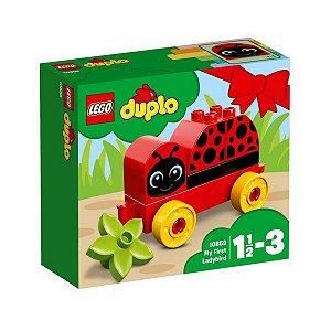 10859 LEGO DUPLO A MINHA PRIMEIRA JOANINHA