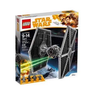 75211 LEGO STARWARS IMPERIAL TIE FIGHTER