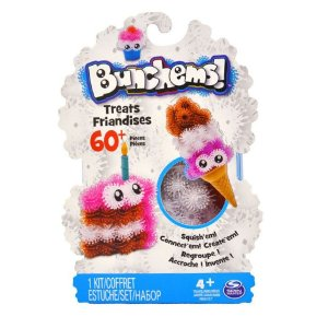 1520 BUNCHEMS PETS TREATS FRIANDISES