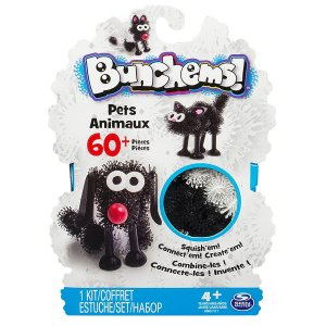 1520 BUNCHEMS PETS ANIMAUX
