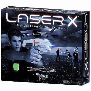 1414 LASER X BLASTER E COLETE