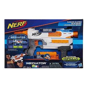 E0028 NERF MODULUS N-STRIKE MEDIATOR