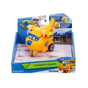 8014-0 SUPER WINGS V-ROOM N ZOOM DONNIE