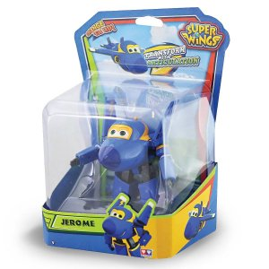 8006-4 SUPER WINGS CHARGE UP ARTICULADO JEROME