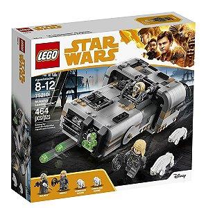 75210 LEGO STARWARS O LANDSPEEDER DE MOLOCH