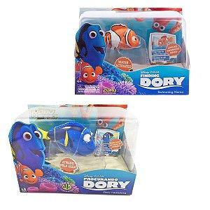 3782 DISNEY PROCURANDO DORY ROBO FISH COLEÇÃO - NEMO e DORY