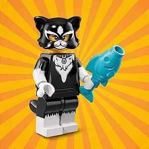 71021 LEGO FIGURAS SÉRIE 18 FESTA 40 ANOS GATINHA