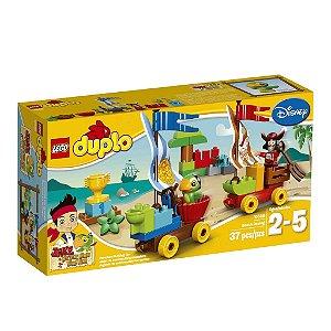 10539 LEGO DUPLO  Corridas de Praia