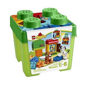 10570 LEGO DUPLO  Tudo em um Conjunto