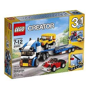 31033 LEGO CREATOR  Transportador de Veículos
