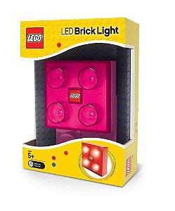 40039 LEGO CITY  LEGO Bloco Luminoso Rosa