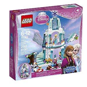 41062 LEGO DISNEY PRINCESAS  O Castelo de Gelo da Elsa