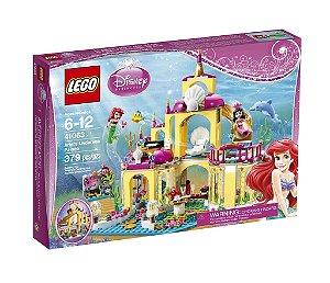 41063 LEGO DISNEY  O Palácio da Ariel