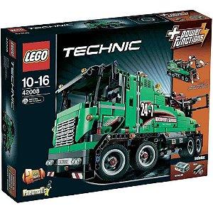 42008 LEGO TECHNIC  Caminhão Reboque