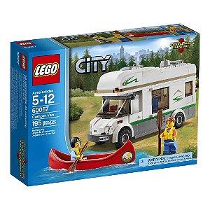60057 LEGO CITY  Trailer
