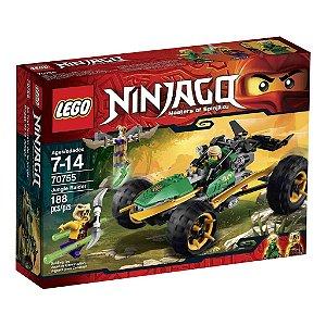 70755 LEGO NINJAGO  Invasor da Selva