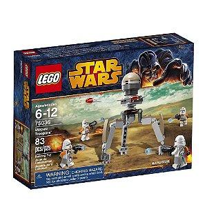 75036 LEGO STARWARS  Utapau Troopers