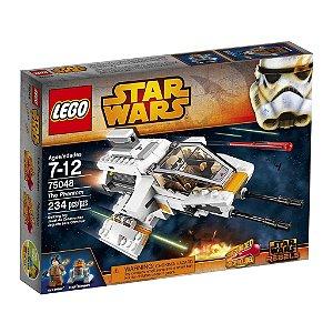 75048 LEGO STARWARS  Phantom
