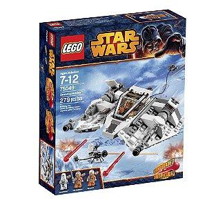 75049 LEGO STARWARS  Snowspeeder