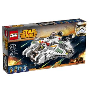 75053 LEGO STARWARS  The Ghost