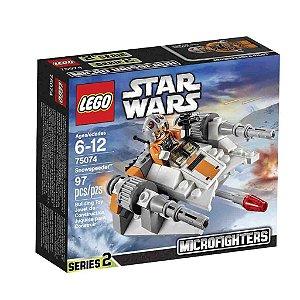 75074 LEGO STARWARS  Snowspeeder