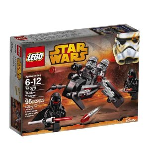 75079 LEGO STARWARS  Shadow Troopers
