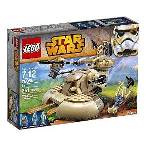 75080 LEGO STARWARS  AAT