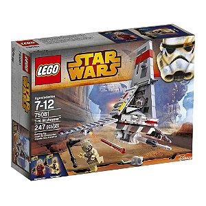 75081 LEGO STARWARS  T-16 Skyhopper