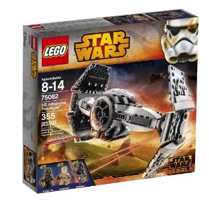 75082 LEGO STARWARS  The Inquisitor