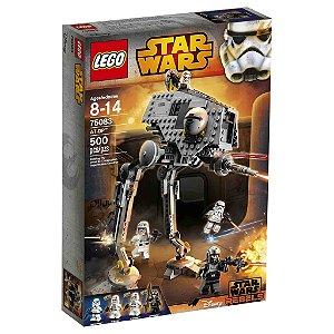 75083 LEGO STARWARS  AT-DP Pilot