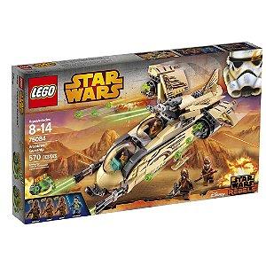 75084 LEGO STARWARS  Wookiee Gunship