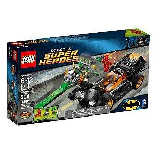 76012 LEGO DC COMICS  Batman: A Perseguição do Riddler