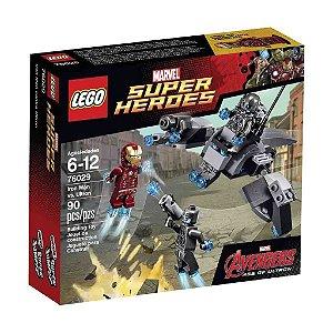 76029 LEGO MARVEL  Iron Man vs Ultron
