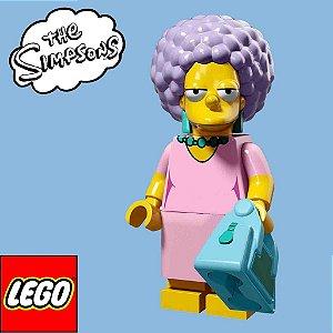 71009 LEGO SIMPSONS  Minifiguras S2 - Selma Bouvier