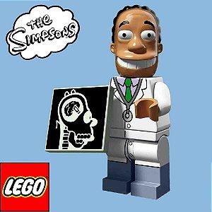 71009 LEGO SIMPSONS  Minifiguras S2 - Dr. Hibbert