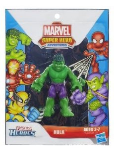 37648 MARVEL  SUPER HERO - HULK