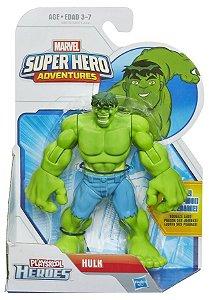A8074 MARVEL  SUPER HERO - HULK