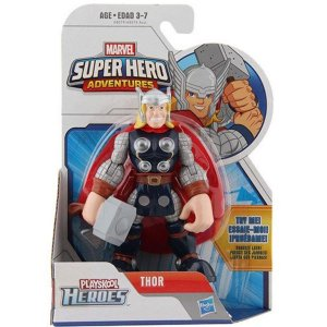 A8074 MARVEL  SUPER HERO - THOR