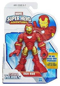 A8074 MARVEL  SUPER HERO - HOMEM DE FERRO
