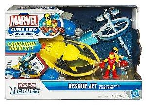32969 MARVEL  SUPER HERO KIT - WOLVERINE E H. FERRO