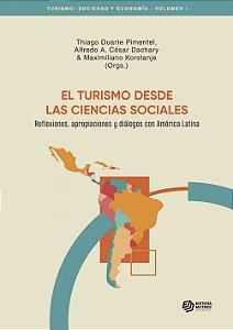El turismo desde las ciencias sociales