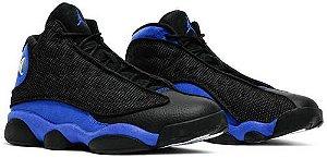 Tênis Nike Air Jordan 13 Retro - Black Royal