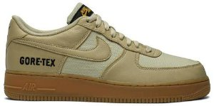 Tênis Nike Air Force 1 Low (Gore-Tex) - Gold